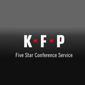KFP Five Star Conference Service Gesellschaft mit beschränkter Haftung
